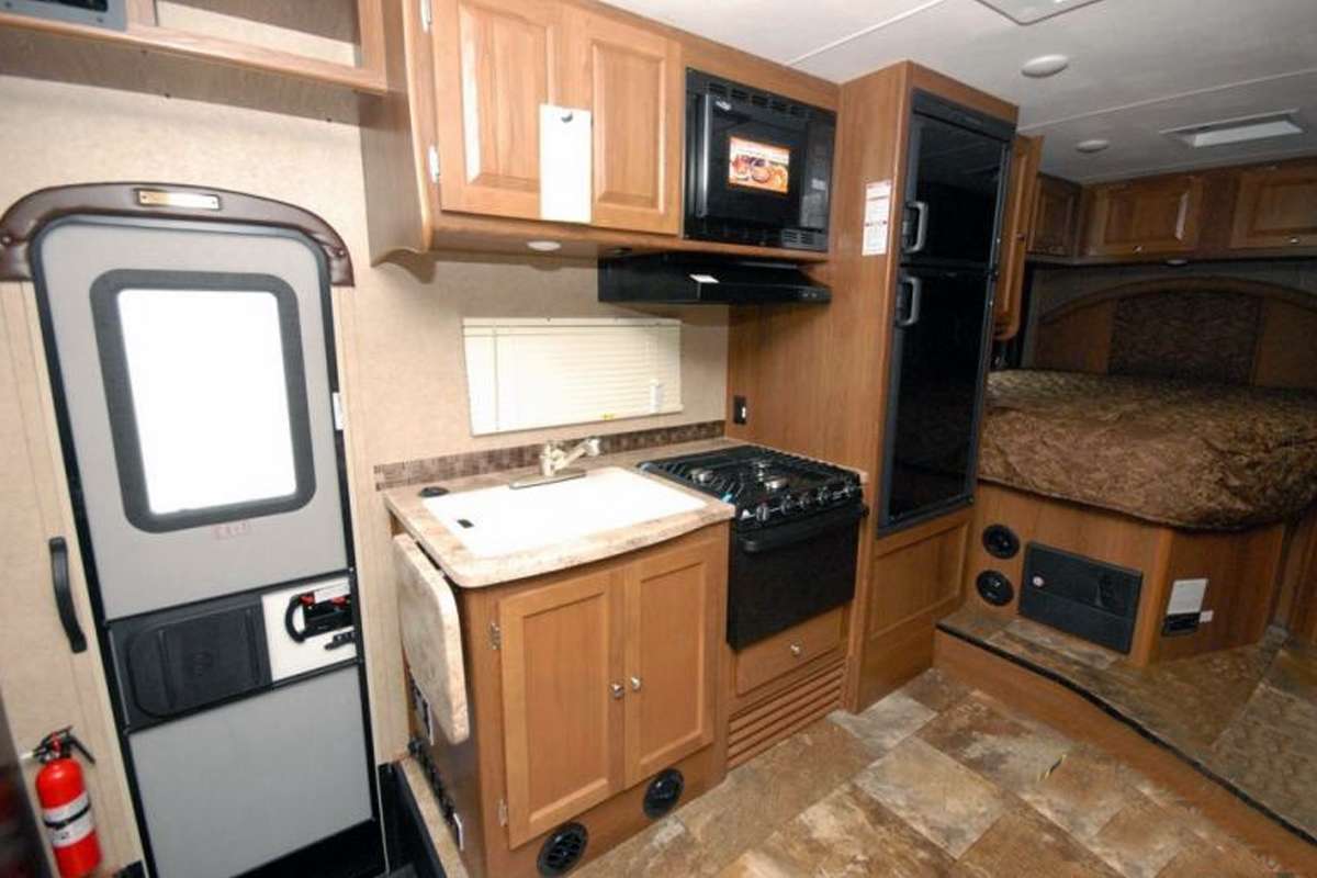 RV Vacation Rentals, RV Rentals